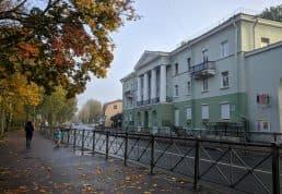 Достопримечательности Зеленогорска фото
