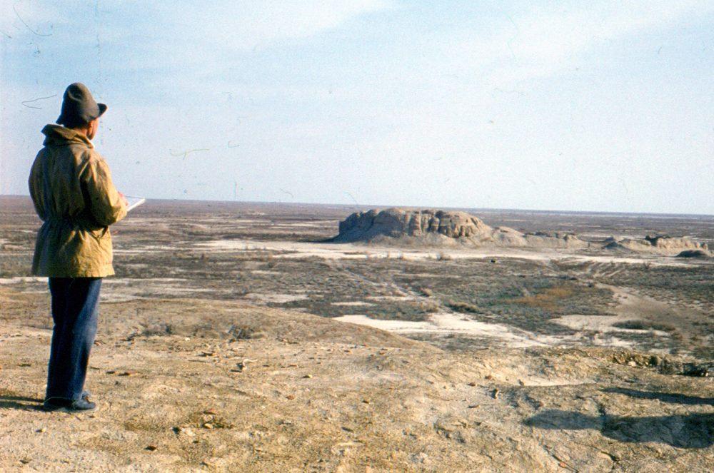 Кызылкум фото