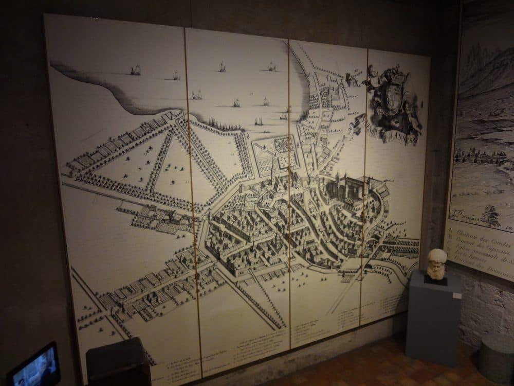 Музей замок Анси
