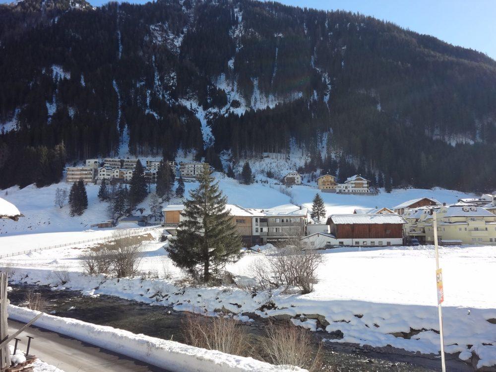 Ишгль Австрия фото