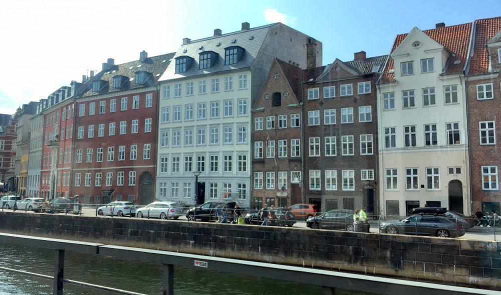 Копенгаген центр фото