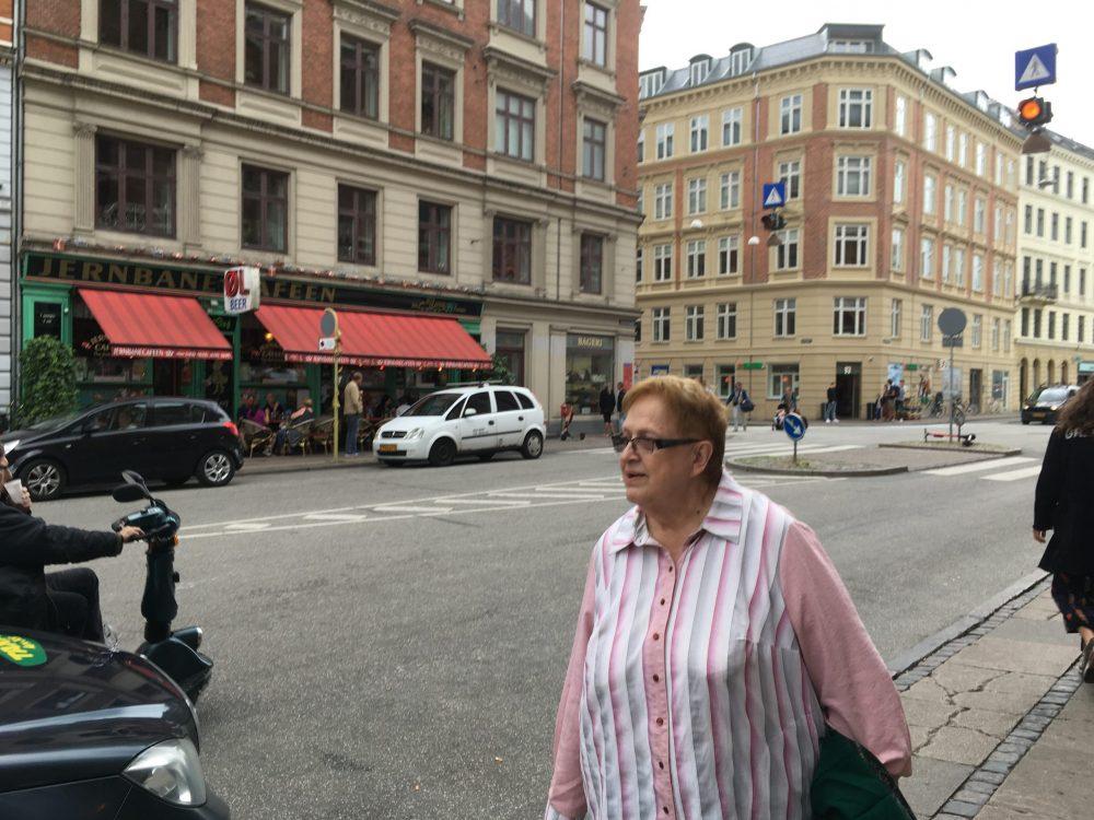Копенгаген фото
