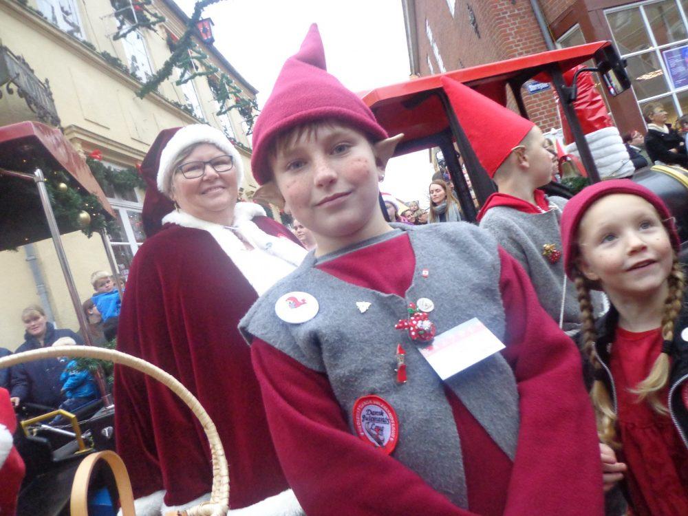 Рождество традиции в Дании