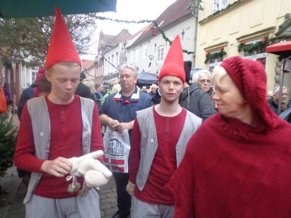Традиции Рождества в Дании