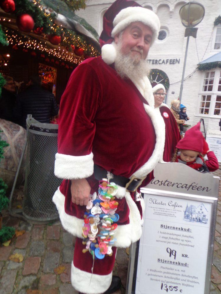 Рождество в Дании традиции