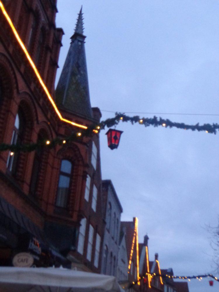 Рождество в Дании