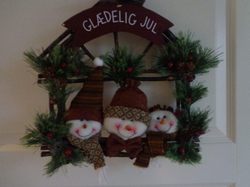 Дания Рождество