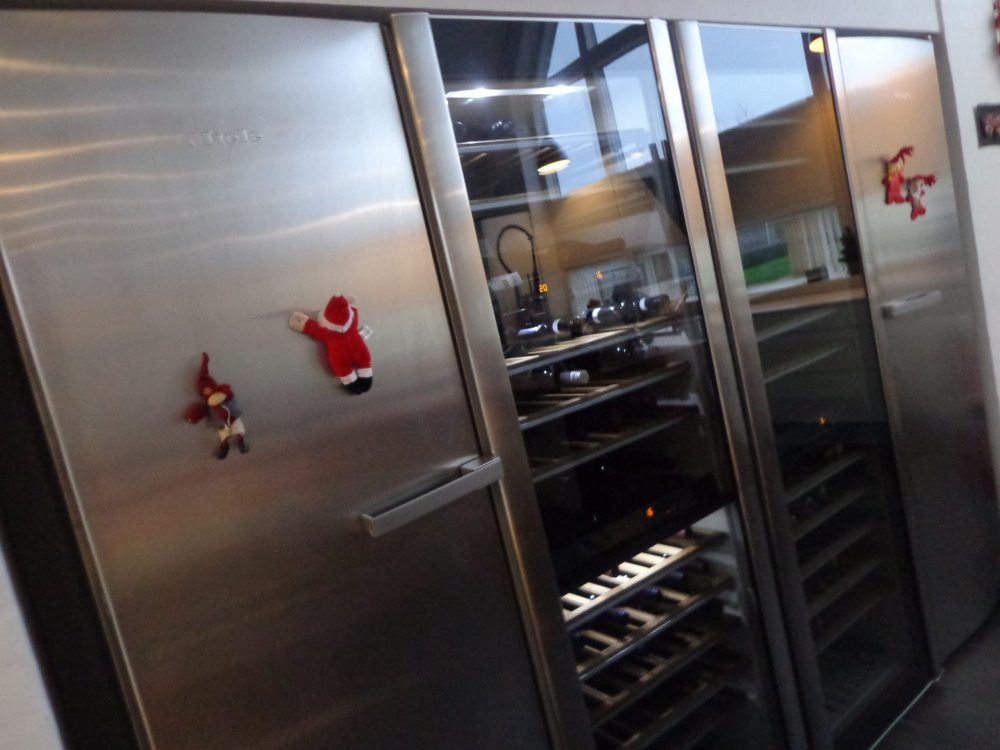 Дания перед Рождеством