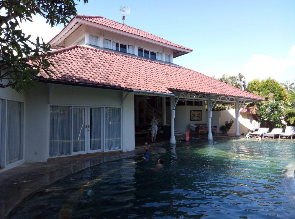 Бали Семиньяк отдых