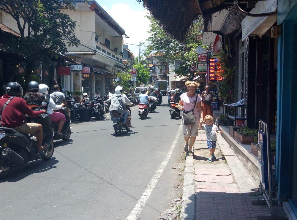 Убуд Бали отзывы