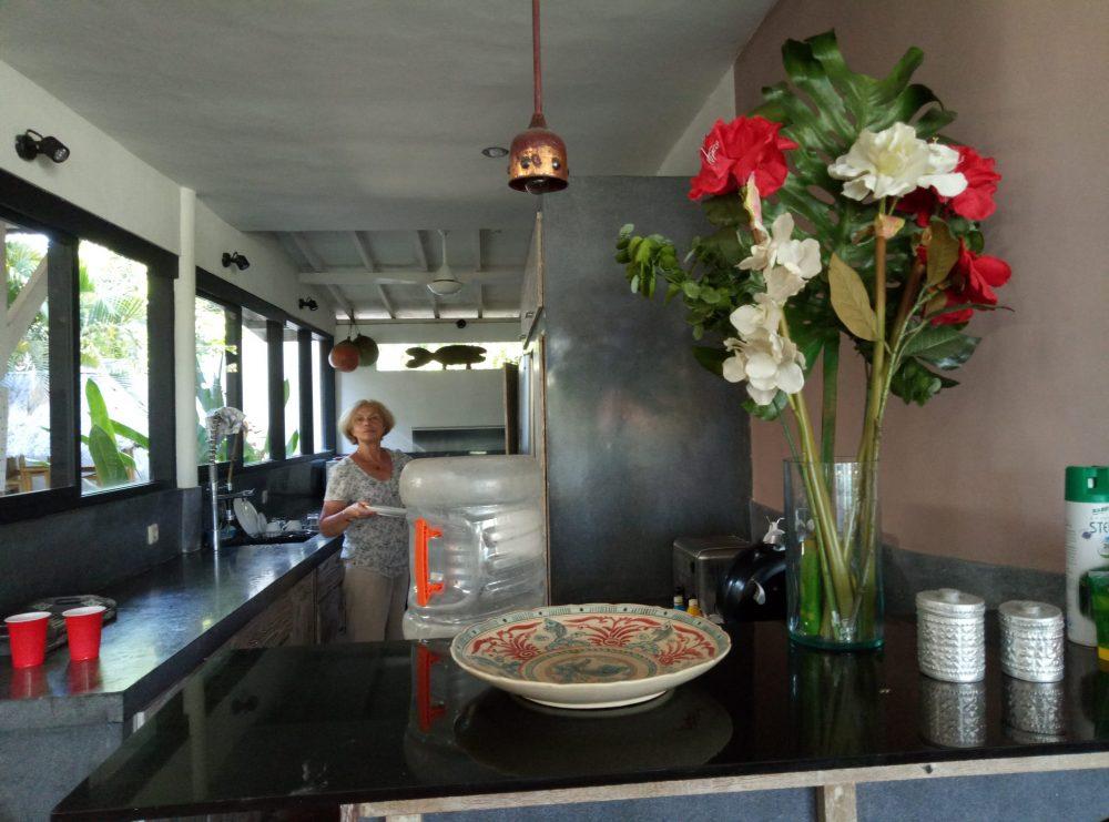 Бали Семиньяк жилье