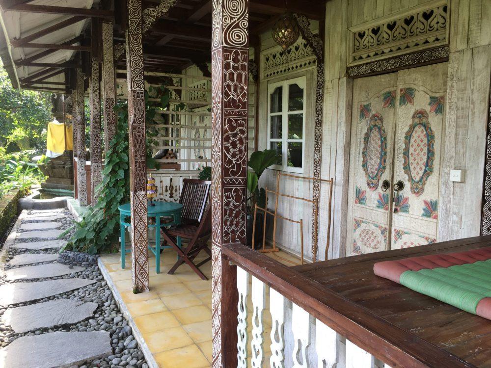 Бали отдых отзыв