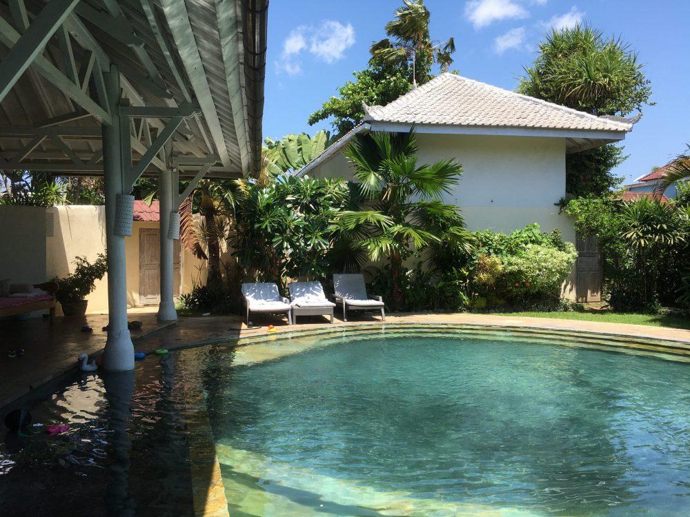Курорт на Бали Семиньяк