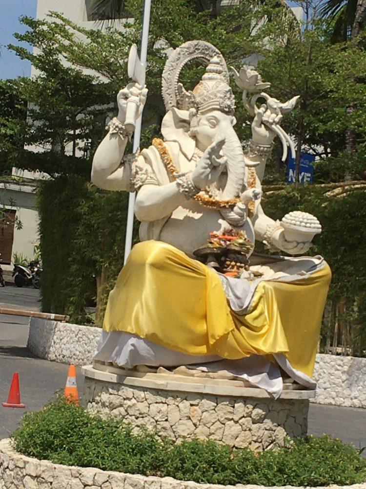 Бали Ганеша фото