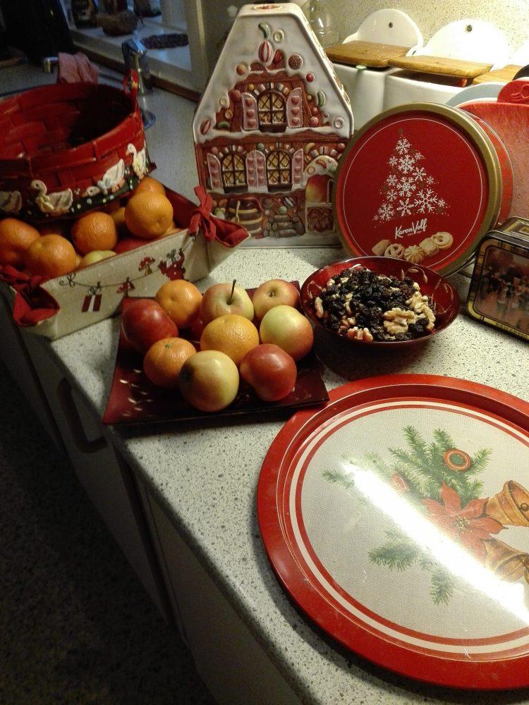 Датское Рождество традиции