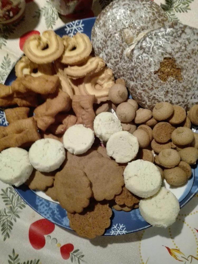 Датское Рождество