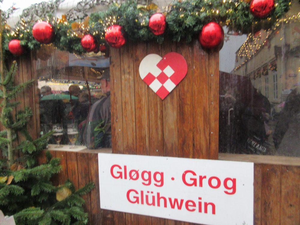 Рождество в Дании фото