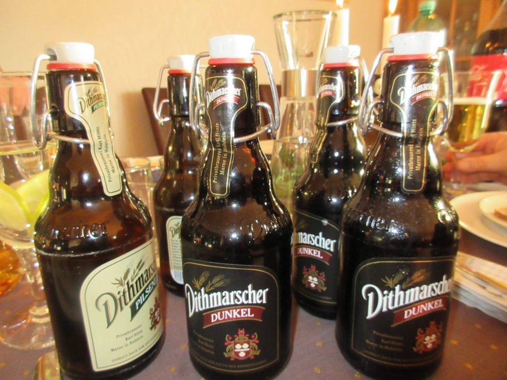 Традиционные напитки в Дании