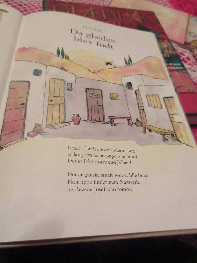 Дания детская Библия