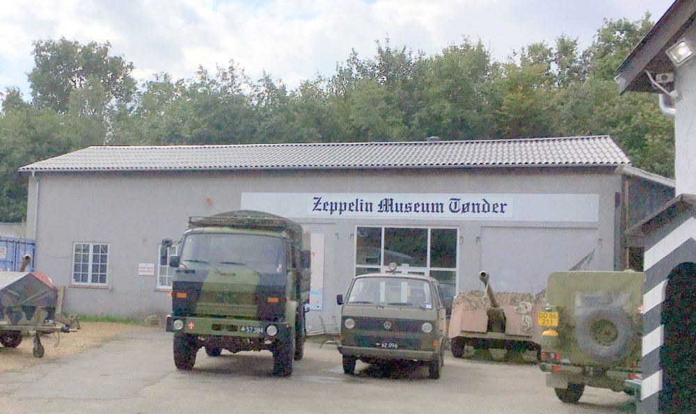 Дания военный музей фото