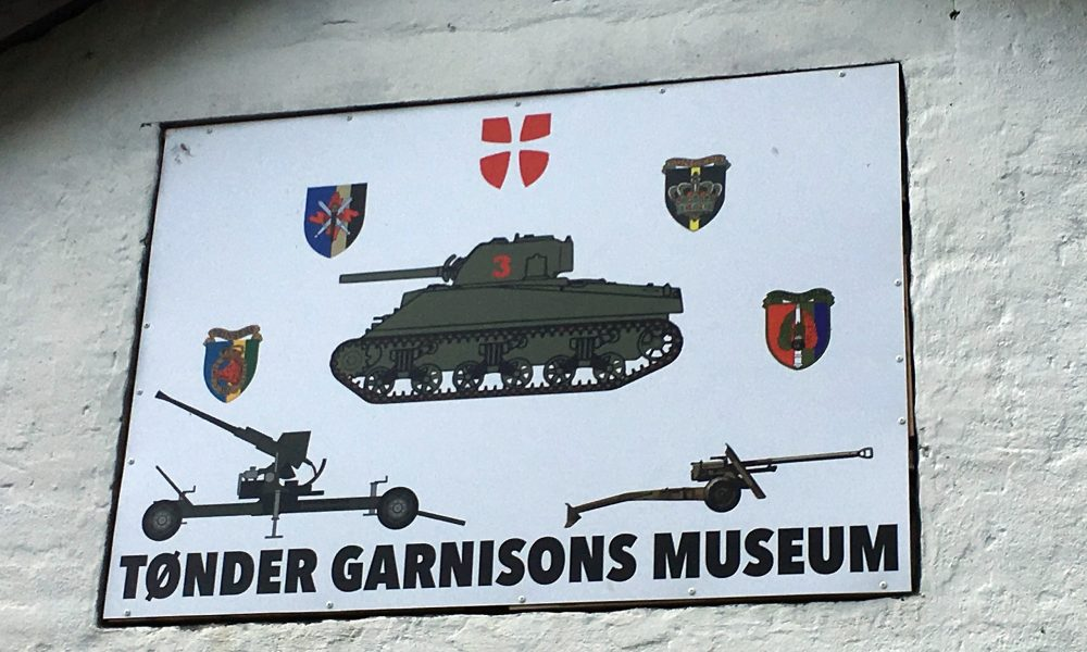 Дания военный музей отзыв