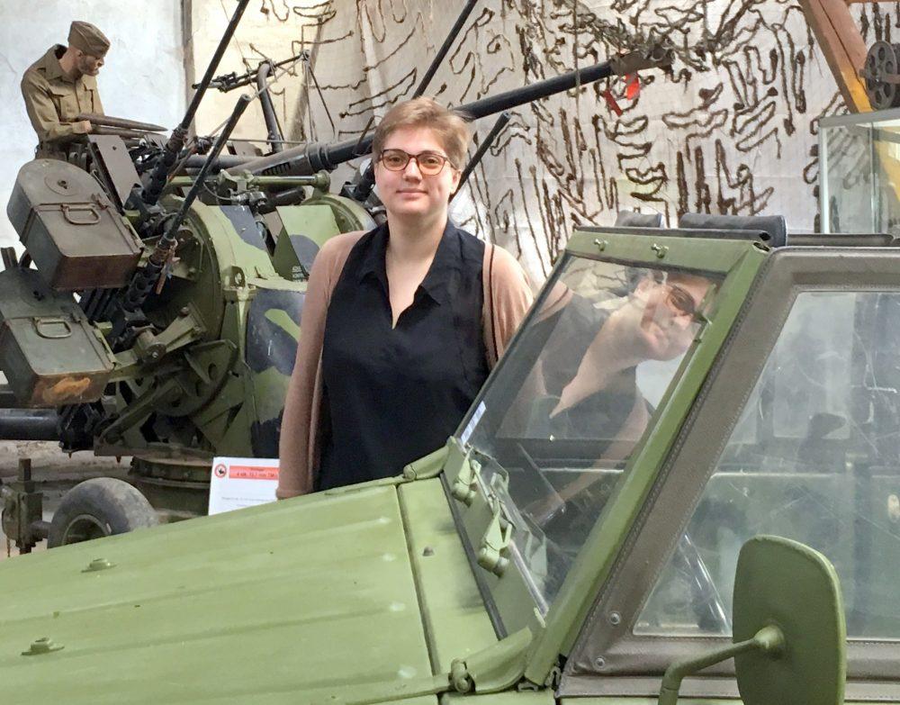 Дания военный музей отзывы