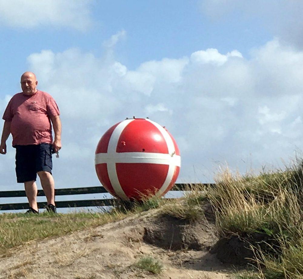 Дания фото отзыв