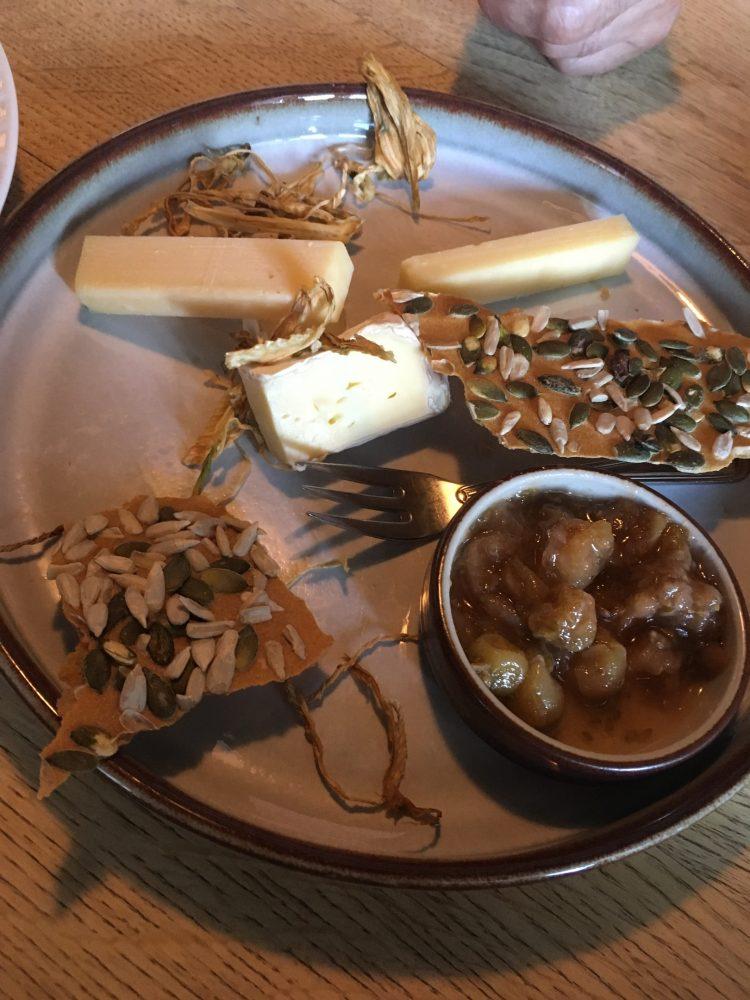 Дания фото еда