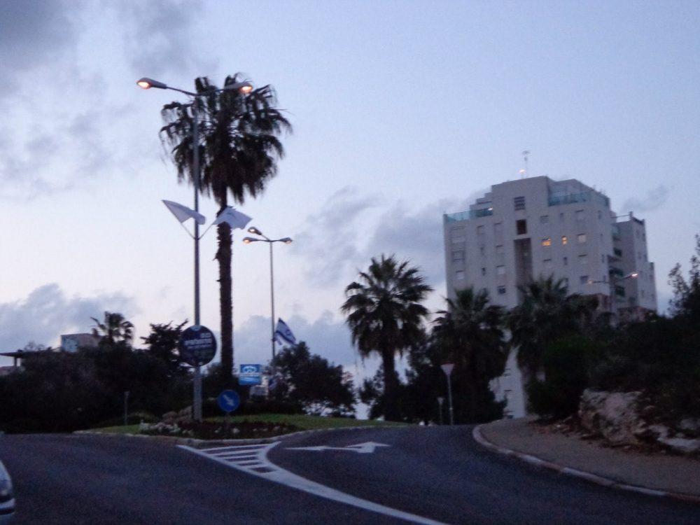 Израиль Хайфа