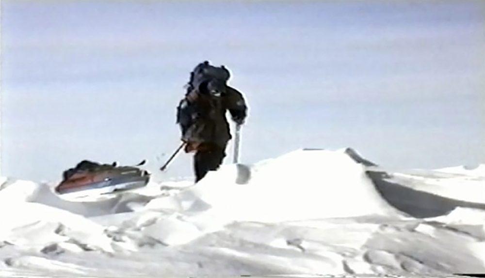 Антарктическая экспедиция