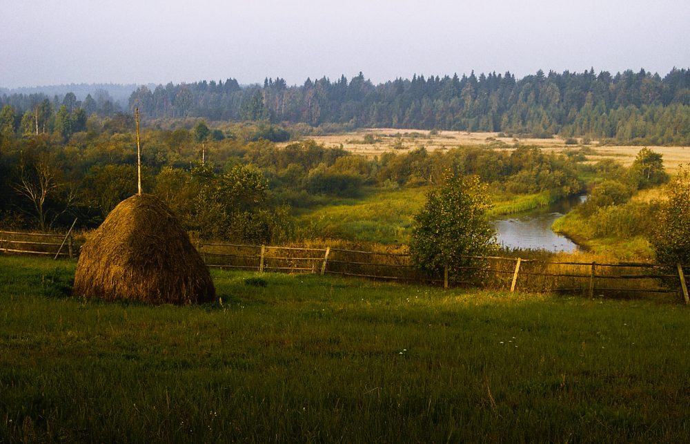 Новгородская область Россия