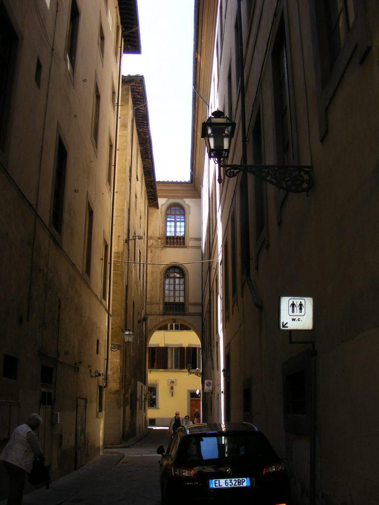 Фото Флоренции