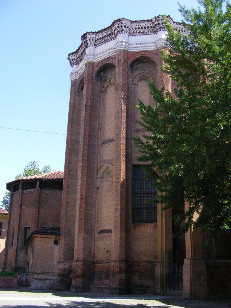 Болонья базилика