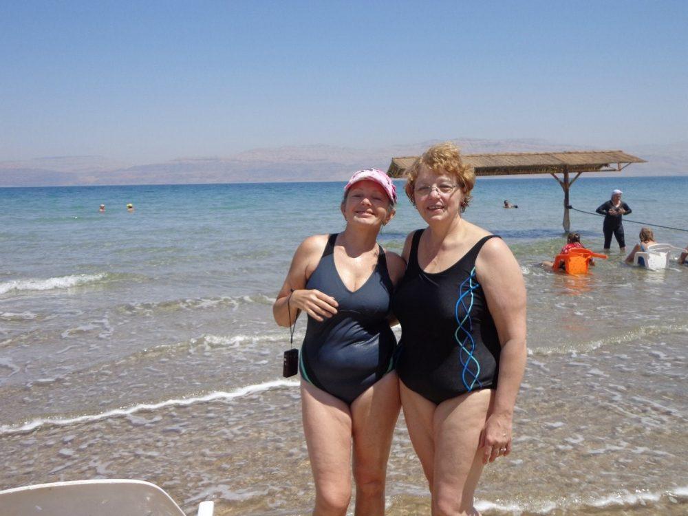 Израиль отдых куда поехать