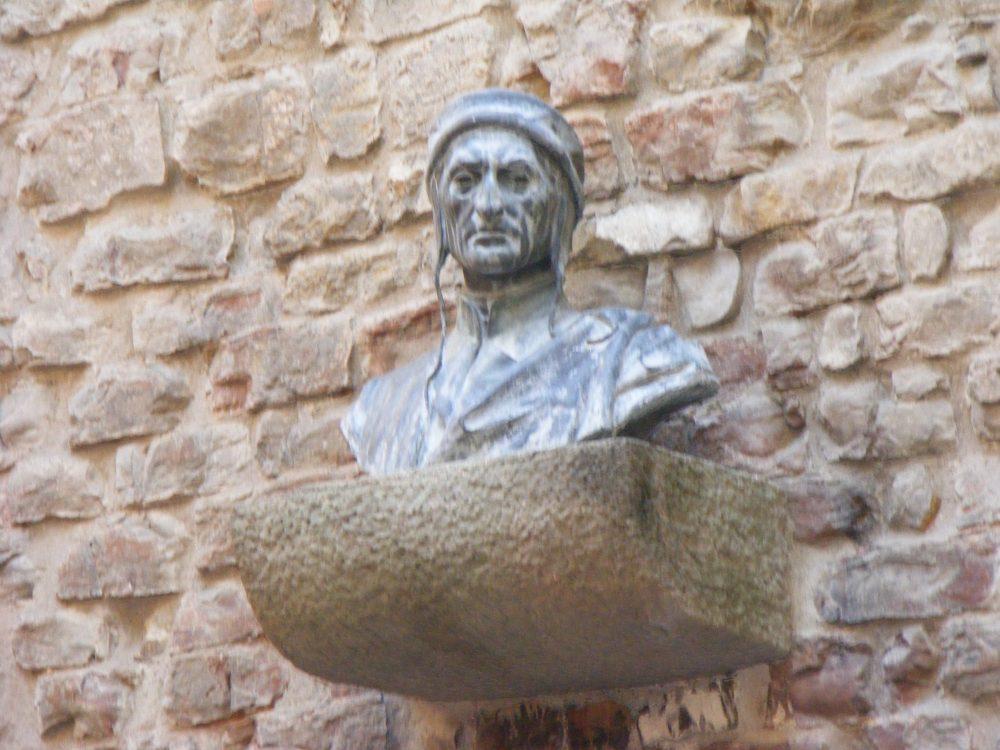 Данте Флоренция