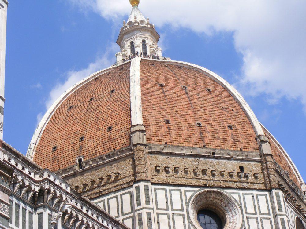 Собор Флоренция