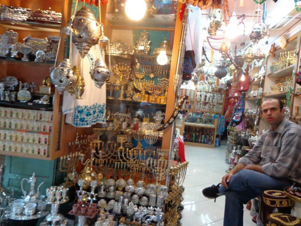 Экскурсии Иерусалим