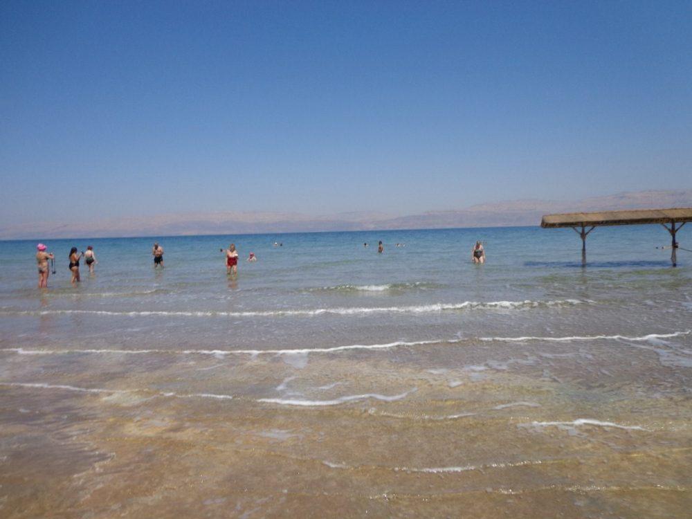 Отдых в Израиле отзыв