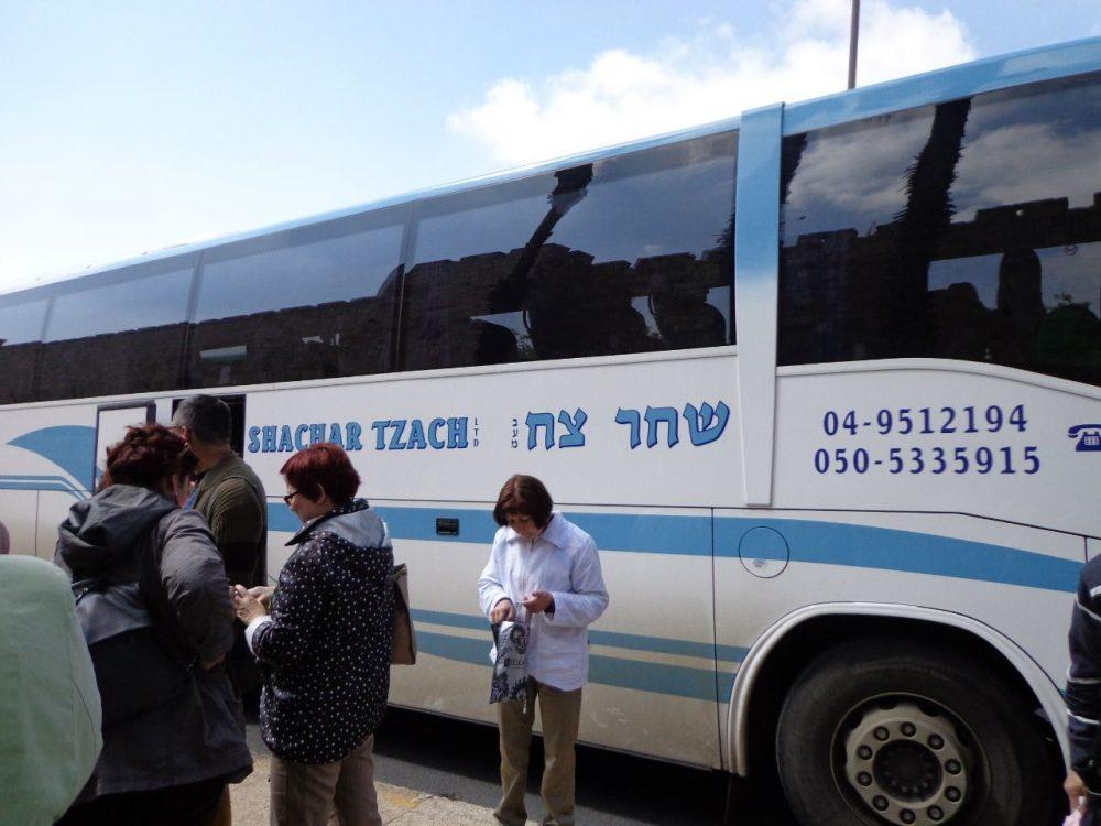 Экскурсии Израиль