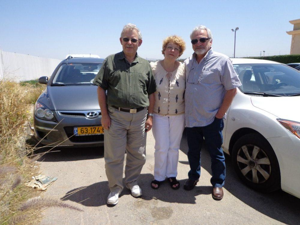 Израиль отзывы русских туристов
