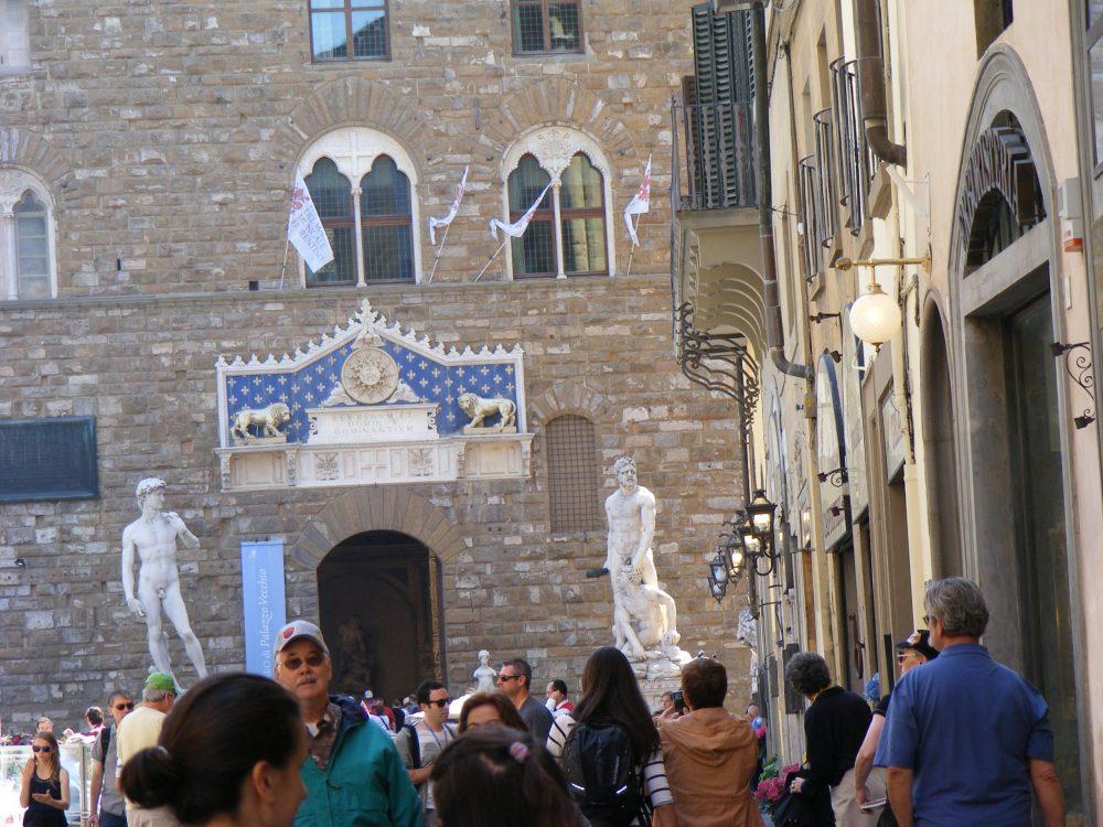 Флоренция Италия
