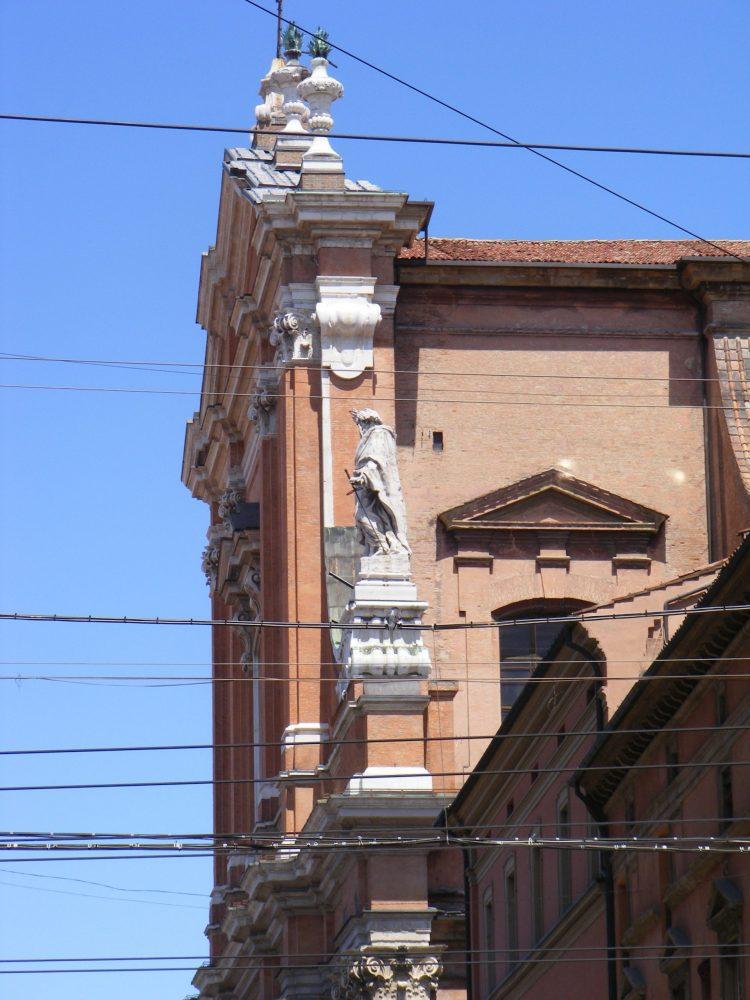 Болонья собор