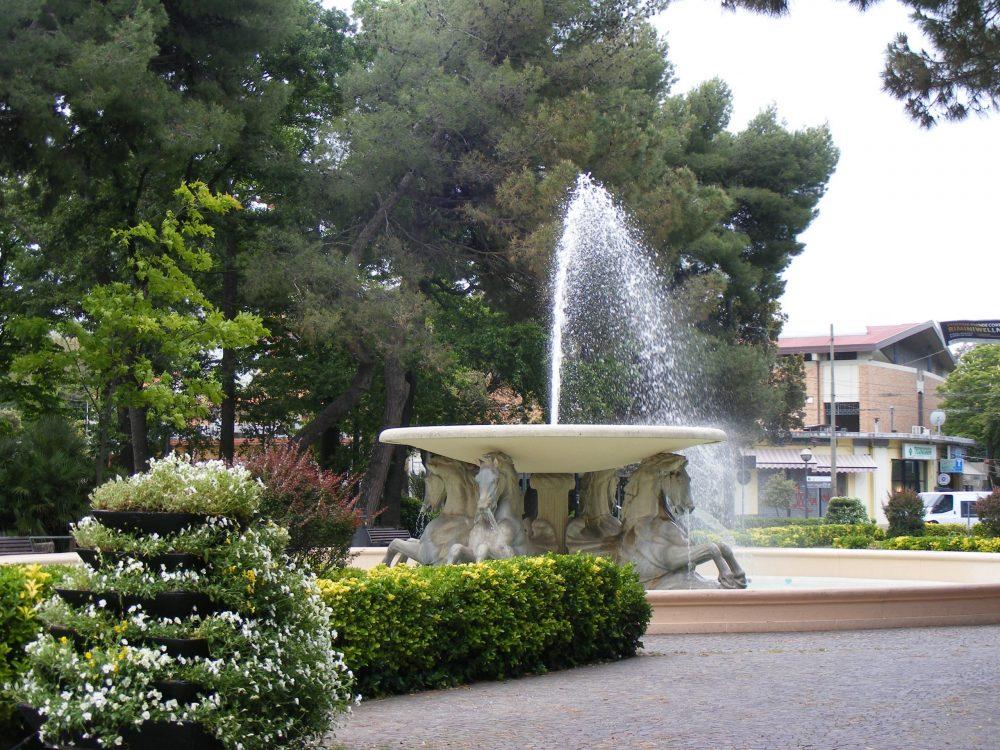 Италия Римини