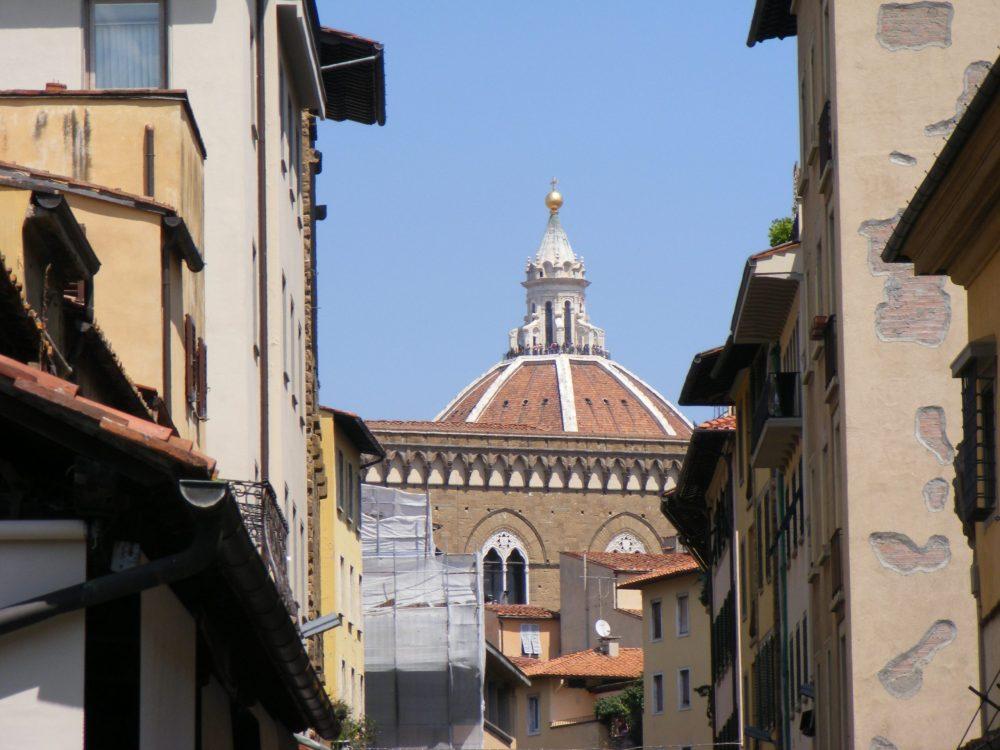 Флоренция фото