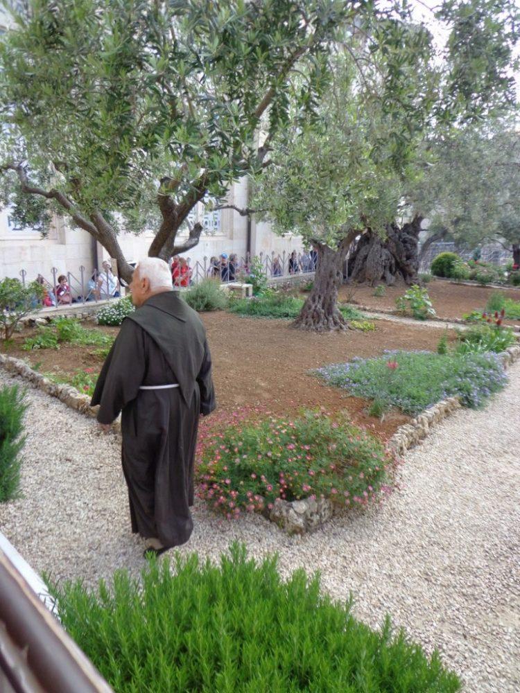 Иерусалим отзывы о посещении