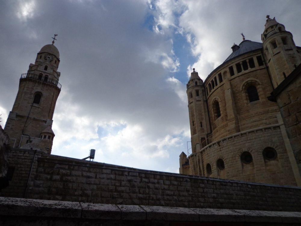 Иерусалим экскурсия фотографии