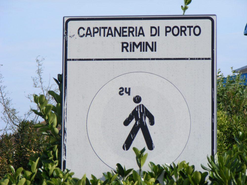 Римини порт