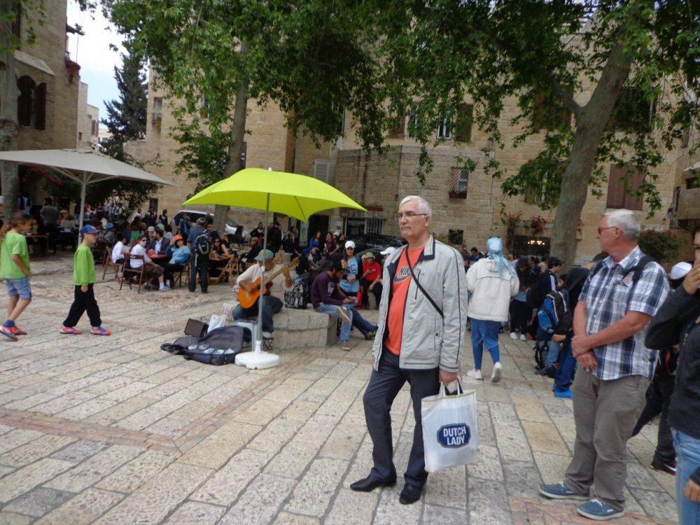 Фото Иерусалим