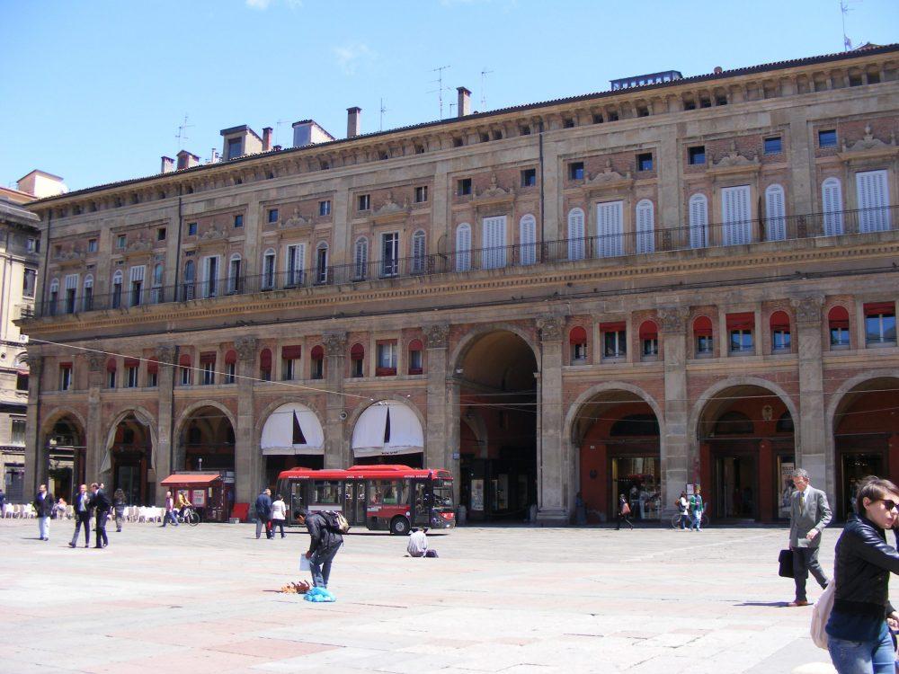 Палаццо деи Банчи
