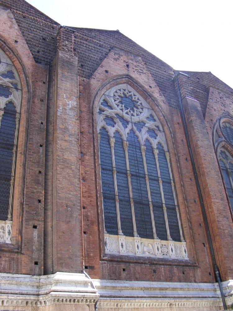 Главный собор Болоньи
